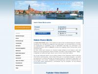 hotel-waren-mueritz.de