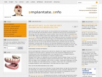 implantate.info