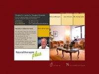 neuraltherapienachhuneke.de