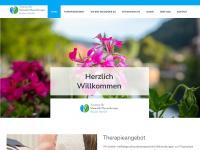 physio-dietrich.de Webseite Vorschau