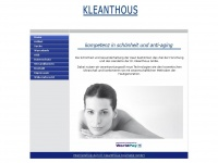 kleanthous-shop.de