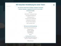 logopaedie-zillmann.de Webseite Vorschau