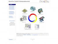 dynotec-gmbh.de