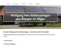 elektroanlagen-herz.de