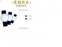 emka-watches.com