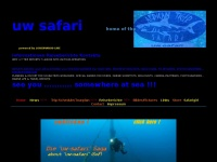 Uw-safari.net