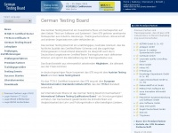 german-testing-board.info
