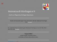 heimatzunft-hirrlingen.de
