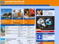 wondertravels.de