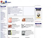 treffpunkteltern.de Webseite Vorschau