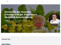 yamedo.de Webseite Vorschau
