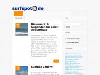 surfspot.de