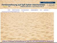 sylter-deichwiesen.de