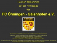 fc-oehningen-gaienhofen.de