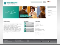 fensterbau-hollnberger.de