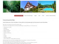 Fewo-maier-triberg.de