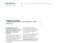 fischer-cnc.com