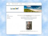100persent.de Webseite Vorschau