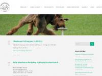 Tuebinger-hundesportverein.de