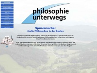 Philosophie-unterwegs.de