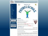 froebelschule-lbg.de