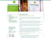kinderphysio-freiburg.de Webseite Vorschau
