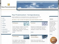 rees-privateinvestment.de