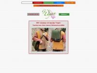 uyan-natur.de Webseite Vorschau
