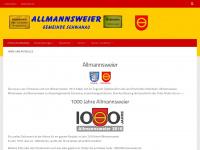 Allmannsweier.de