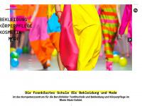 Erfahrungen und bewertungen for Mode bekleidung schule frankfurt