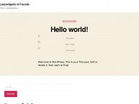 leopardgecko-freunde.de