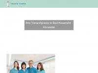 tierarzt-dr-friedrich.de