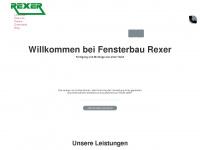 fensterbau-rexer.de