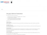 gmp-sampling.com