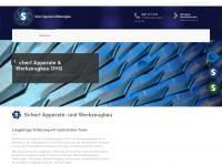 werkzeugbau-scherf.de