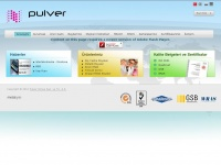 pulver.com.tr