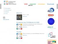 gymnasium-korntal.de