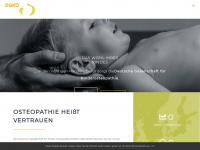 kinderosteopathen.de