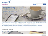 compass-pflegeberatung.de