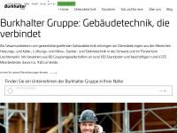 burkhalter.ch