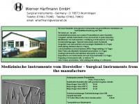 harfmann-gmbh.de