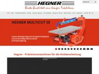 hegner-gmbh.com
