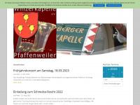 musikverein-pfaffenweiler.de