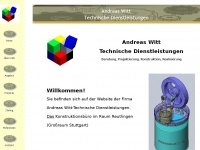 andreas-witt.com
