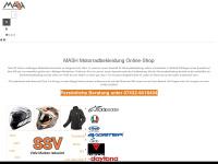 mash-motorradbekleidung.de