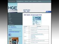 Hge-elzach.de