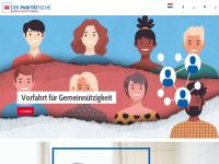 paritaet-bw.de