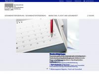infodienst.bzga.de