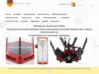 hornstein.de