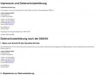 xclass.de Webseite Vorschau